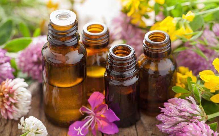 Como deixar a casa cheirosa com óleos essenciais Foto de iQuilibrio