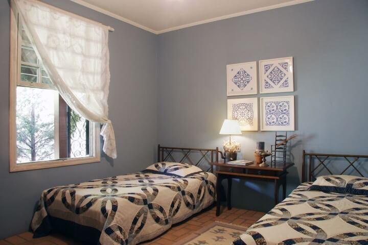 Como deixar a casa cheirosa com as janelas abertas Projeto de Katia Perrone