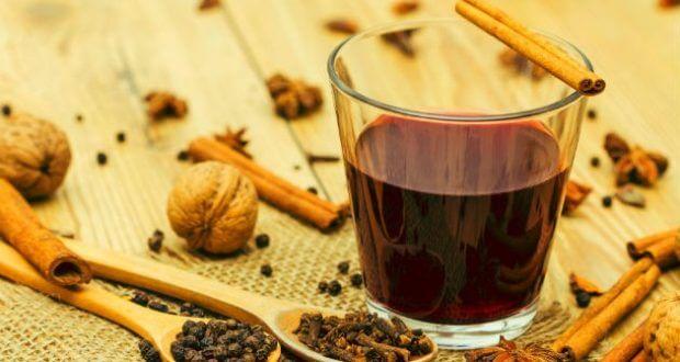 Como deixar a casa cheirosa com chá de cravo Foto de Mundo Boa Forma
