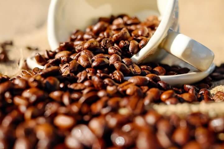 Como deixar a casa cheirosa com grãos de café Foto de Grão Gourmet