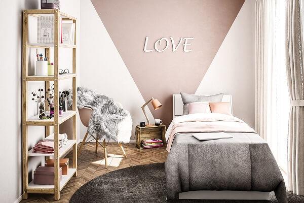 Decorando quarto para jovens com estilo