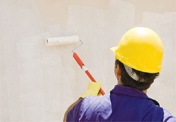 Impermeabilizante para parede pintura