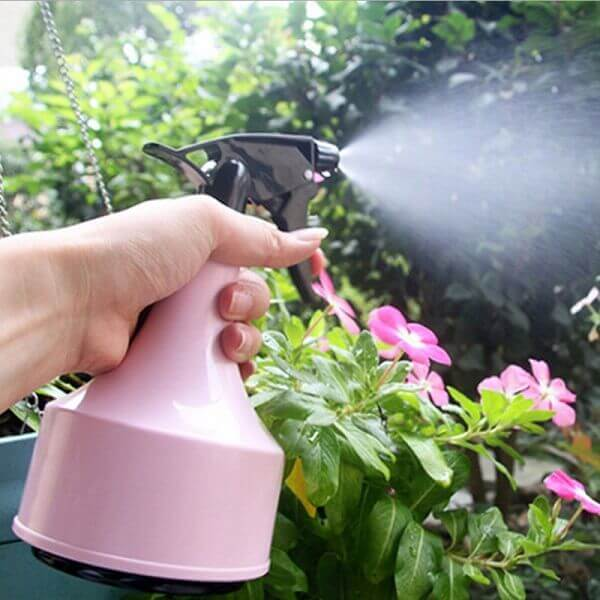 Jardinagem Borrifador