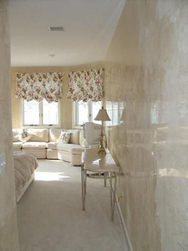 Marmorato decora casa