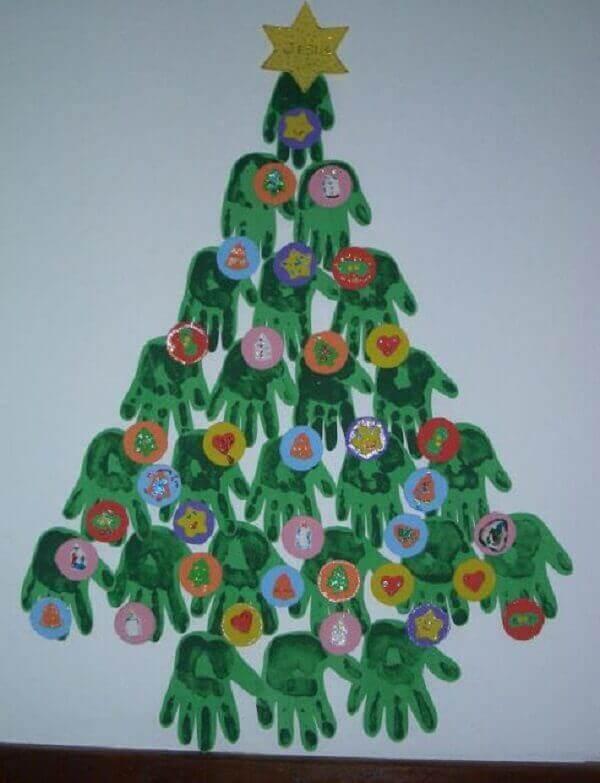 Painel De Natal Faca E Decore As Suas Festas De Fim De Ano