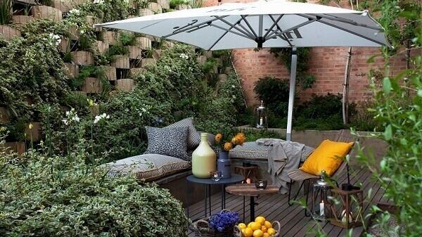 Plantas para Jardim: +61 Ideias para Decorar o Seu Espaço