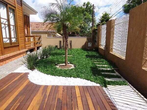 Plantas para jardim ornamental