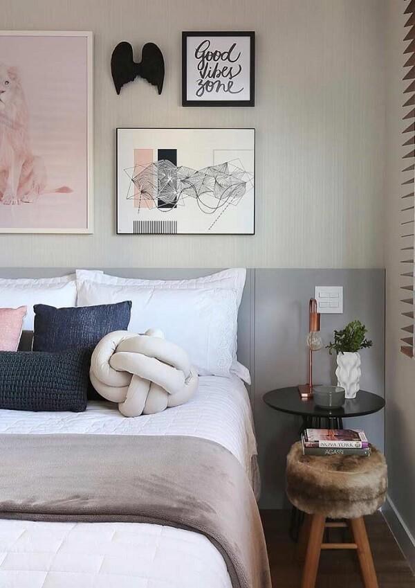Quadros para quarto de casal