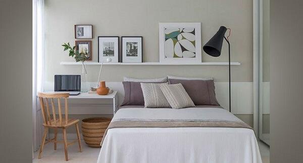 Quadros para quarto pequenos