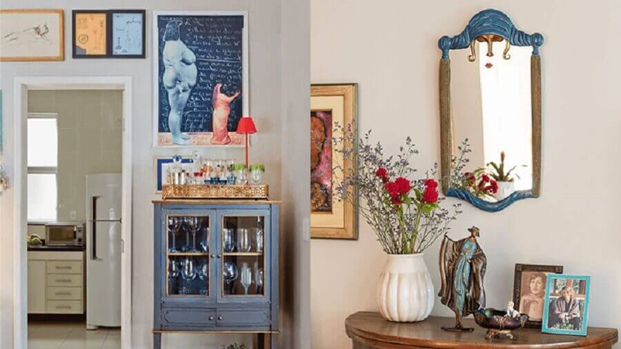 Decora o de casa como renovar os ambientes gastando pouco - Decoradores de casas ...