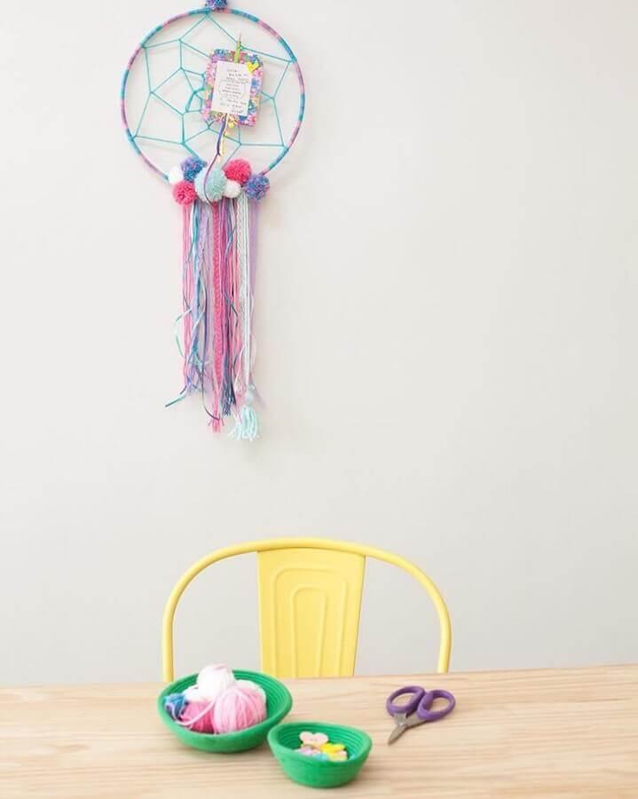 modelo de filtro dos sonhos colorido Foto Inside The Office