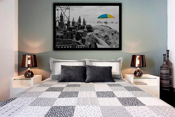 quadros para quarto jovem