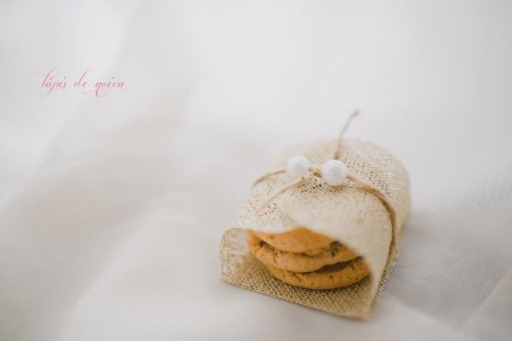 Cookies como lembrancinhas de casamento Foto de Lápis de Noiva