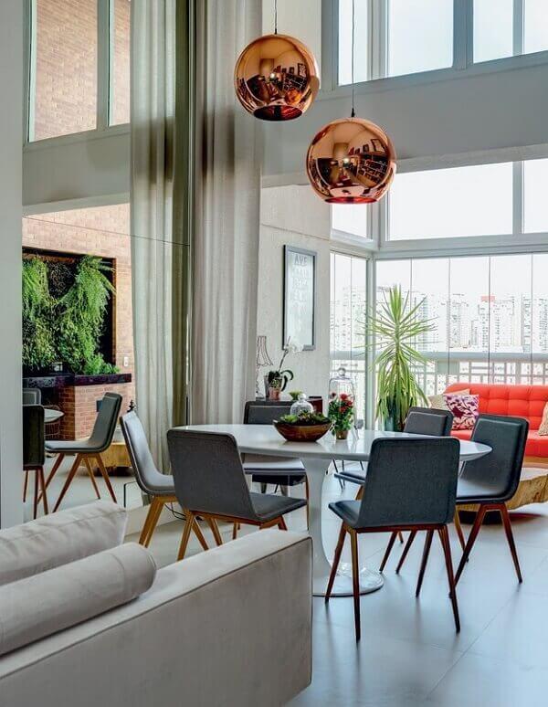 REDE PORTAIS - OS IMOVEIS DO VETOR NORTE EM REDE Espelhos-no-apartamento Espelhos no Apartamento: 9 Dicas Incríveis para Você Usar BLOG DICAS