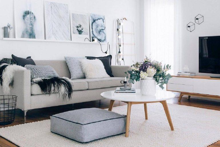 Os enfeites para sala fazem toda a diferença na decoração