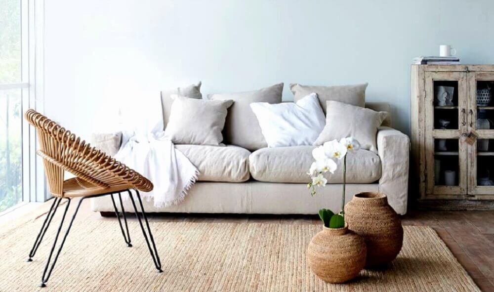 objetos decorativos para sala simples Foto Explore Ideas