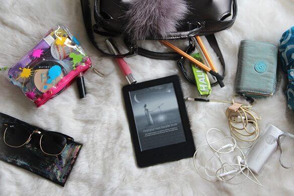 Brincadeiras para chá de panela com a bolsa Foto de Coisas de Diva