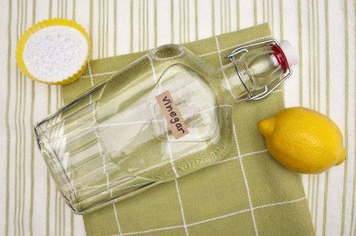Como limpar ferro de passar com limão Foto de Melhor com Saúde