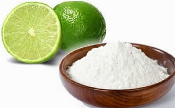 Como limpar panela queimada com limão e sal