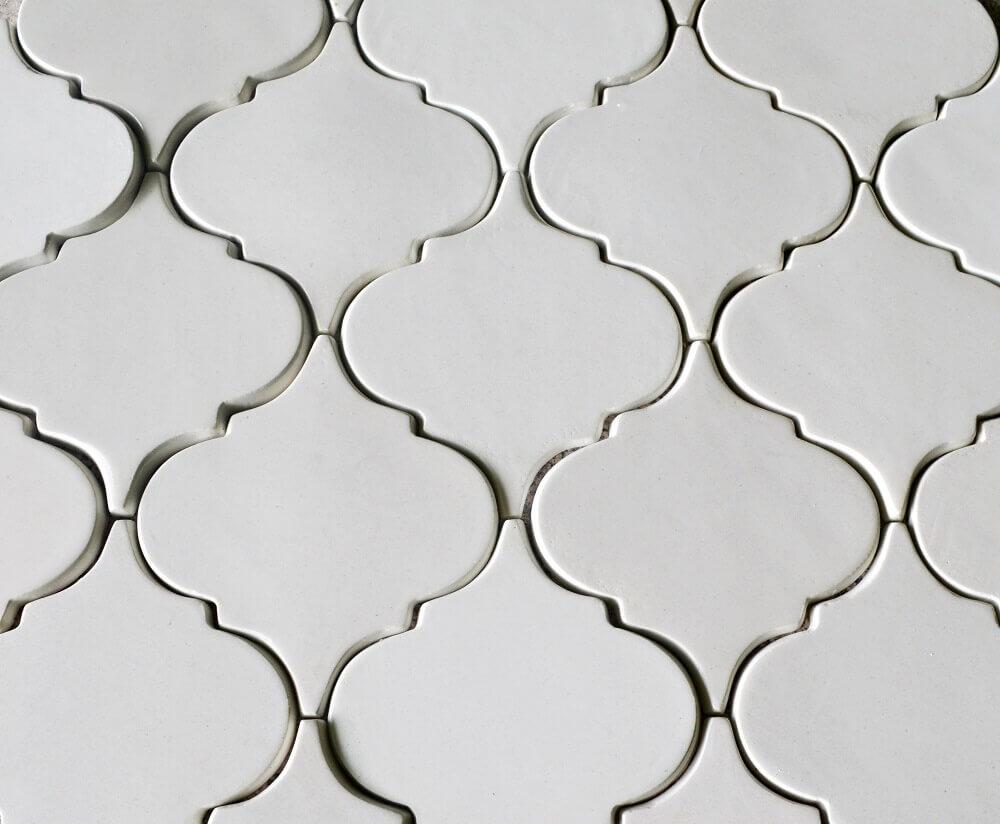 modelo revestimento 3d para parede - colecao zellige - foto Admirato