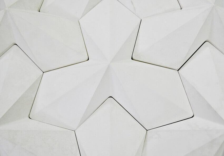 placas de revestimento 3d