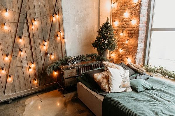 Almofadas decorativas para quarto
