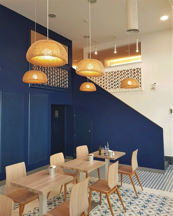 Dicas para pintar a parede de forma criativa nos ambientes de sua casa