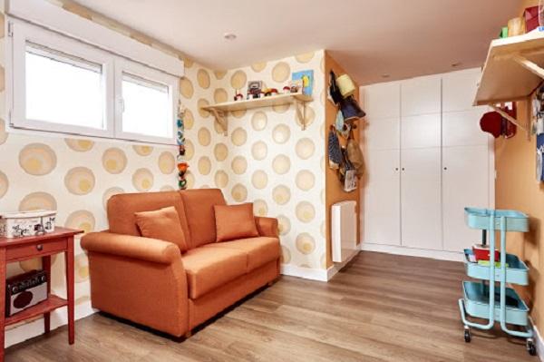 Dicas para pintar a parede forma criativa e única