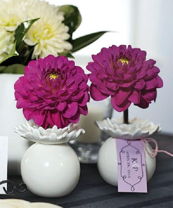 Flores do Campo Dália