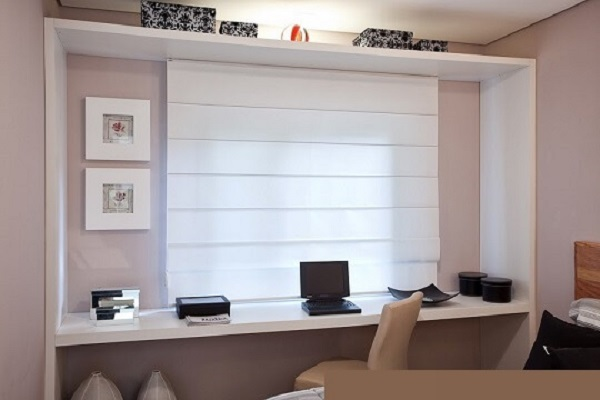 Persianas para quarto com blecaute
