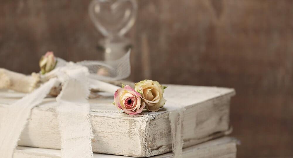 dicas de decoração shabby chic