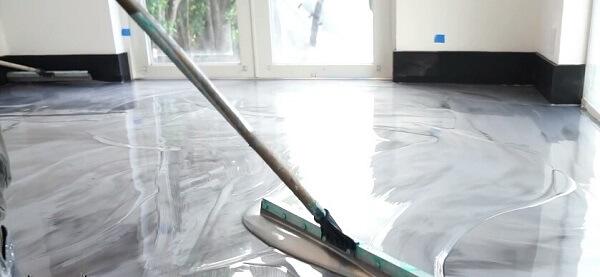 porcelanato liquido como fazer Porcelanato