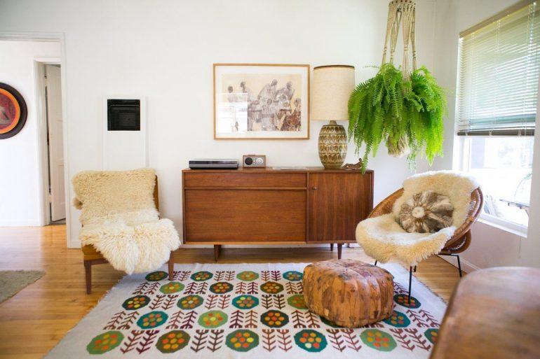 As plantas para sala decoram e trazem fresco ao ambiente