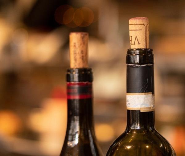 Como abrir garrafa de vinho