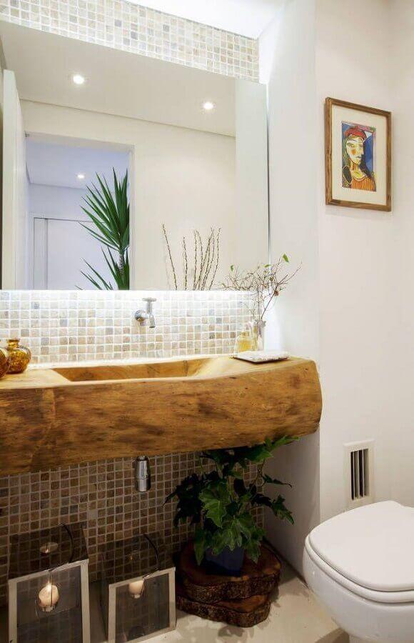 cubas-para-banheiro-madeira Foto Helô Marques