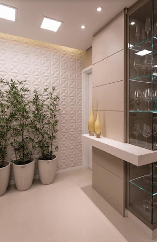 hall de entrada moderno