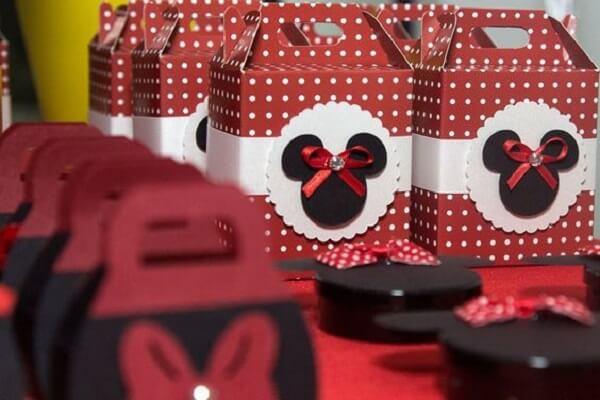 Festa Da Minnie 120 Fotos E Dicas De Decoracao Para Se Inspirar