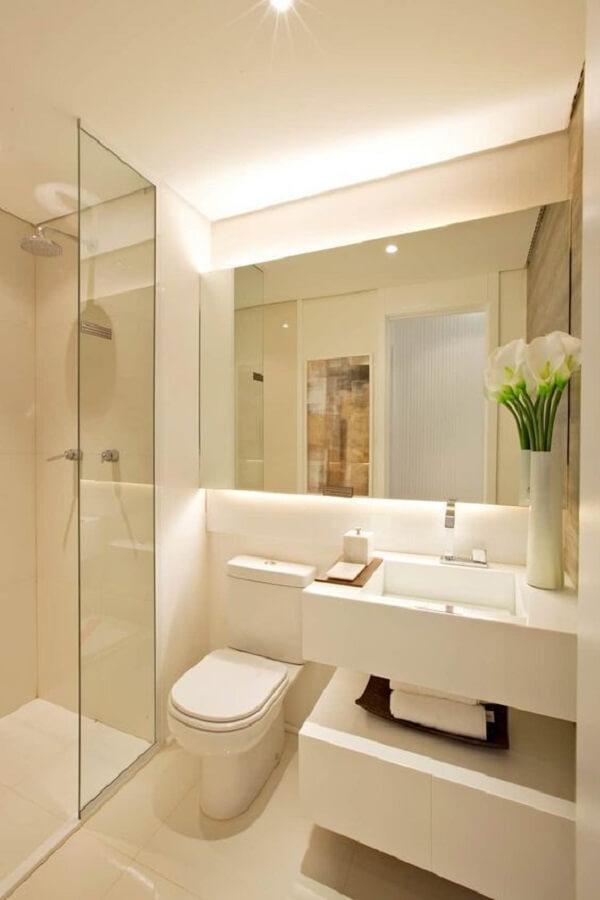 Plantas para banheiro em vaso