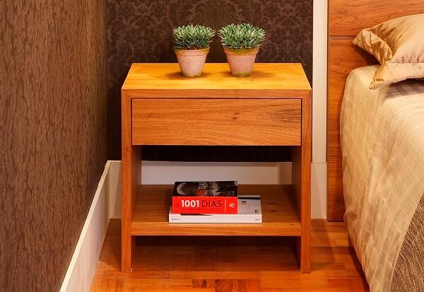 Decore o quarto compartilhado nos mínimos detalhes
