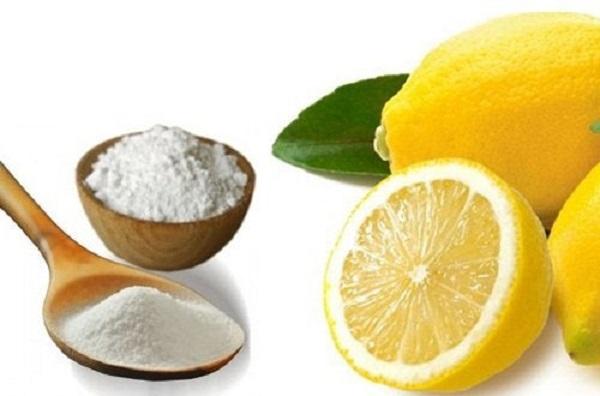 Como tirar mancha de vinho com limão e sal