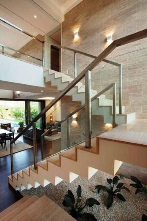 Casa de tijolo ecológico economiza tempo na construção