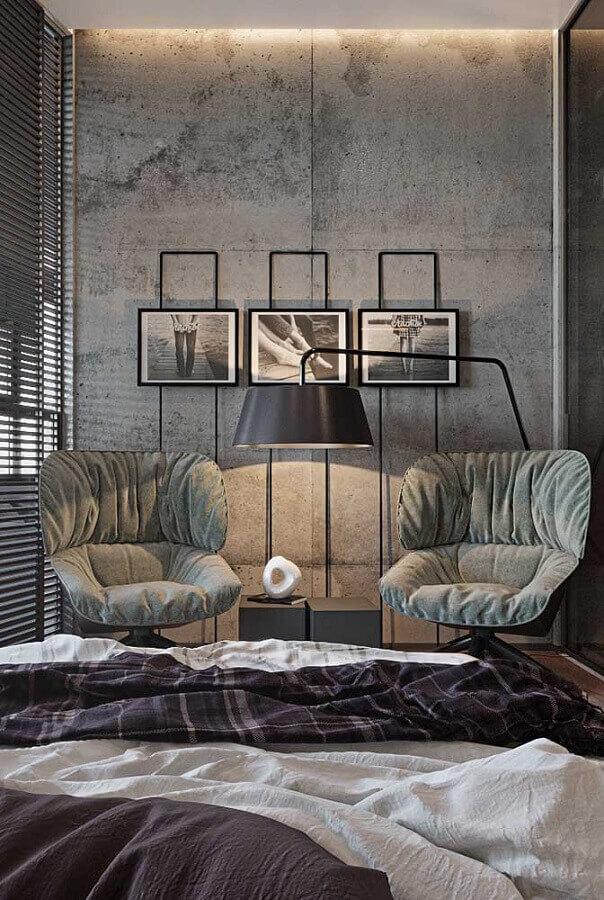 dicas de decoração para casa com estilo industrial Foto Mauricio Gebara Arquitetura