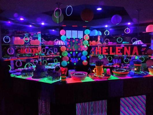 festa à fantasia