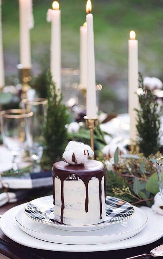 detalhes sofisticados para decoração de bodas de pérola Foto Lemons for Lulu