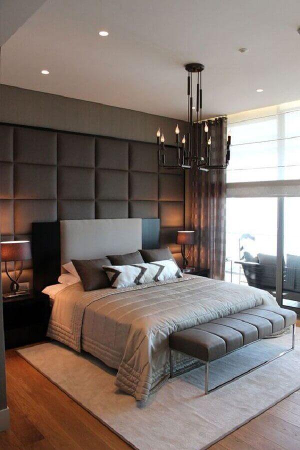 lustre para quarto de casal moderno Foto Home Design Ideas