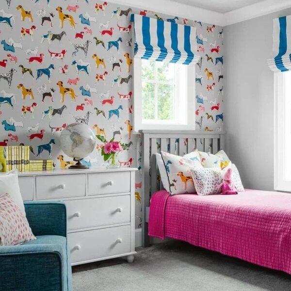 Os detalhes fazem toda a diferença na decoração. Fonte: Sheila Mayden