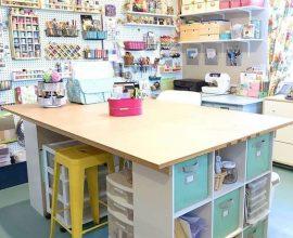 atelier de costura - ateliê de costura grande - Instagram