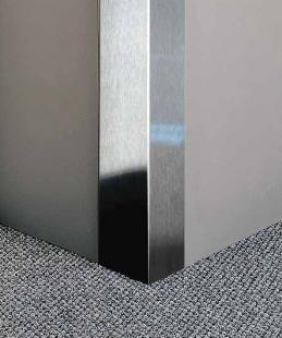 cantoneira - cantoneira de metal para parede
