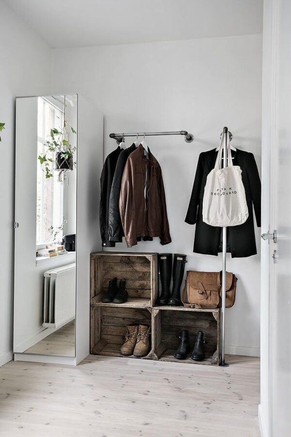 modelos de guarda roupa
