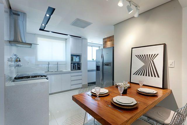 eletrodomésticos para cozinha - cozinha clean